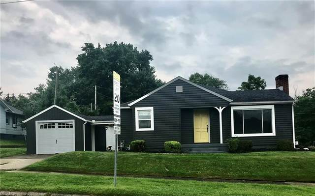 868 Vincent Boulevard, Alliance, OH 44601 (MLS #4290353) :: The Jess Nader Team | RE/MAX Pathway