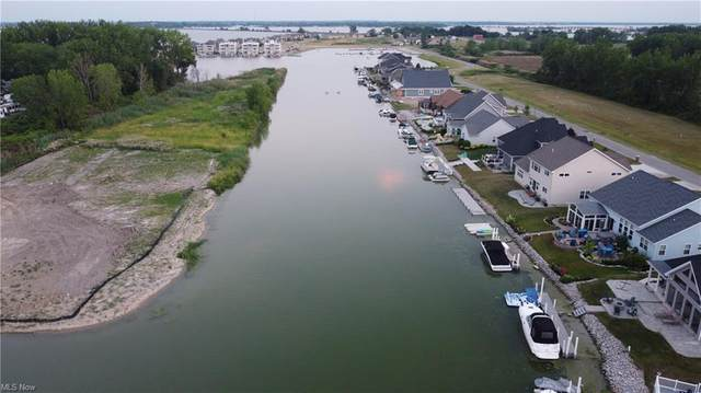 Lot 83 Yacht Club Lane, Lakeside-Marblehead, OH 43440 (MLS #4290354) :: Select Properties Realty