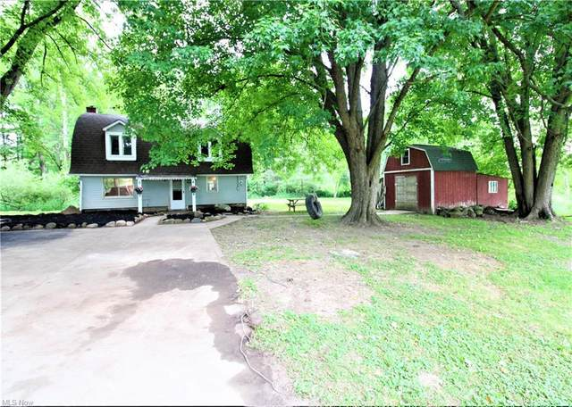 5081 Us Route 322, Windsor, OH 44099 (MLS #4290355) :: The Art of Real Estate