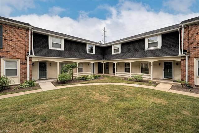 2112 Cottingham Drive, Lyndhurst, OH 44124 (MLS #4290357) :: Tammy Grogan and Associates at Keller Williams Chervenic Realty