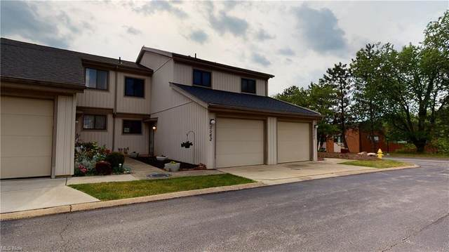 5562 Pipers Court #82, Cleveland, OH 44134 (MLS #4290362) :: RE/MAX Edge Realty