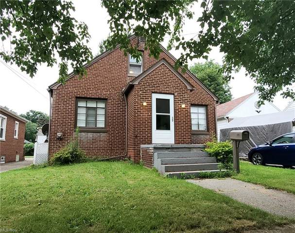 334 Patterson Avenue, Akron, OH 44310 (MLS #4290376) :: RE/MAX Edge Realty