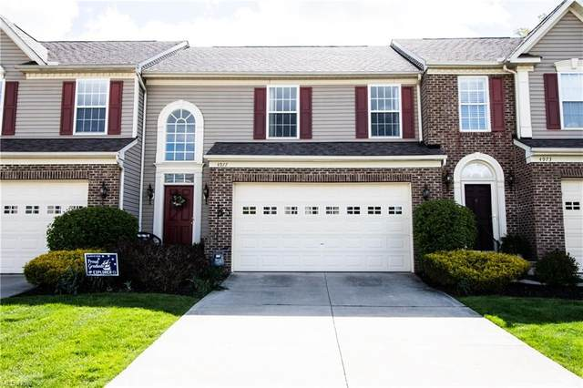 4977 Lake View Drive, Peninsula, OH 44264 (MLS #4290379) :: RE/MAX Edge Realty