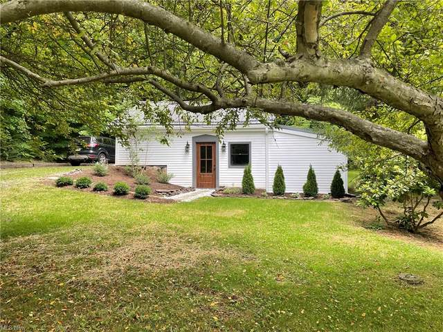 4317 Granger Road, Akron, OH 44333 (MLS #4290382) :: RE/MAX Edge Realty