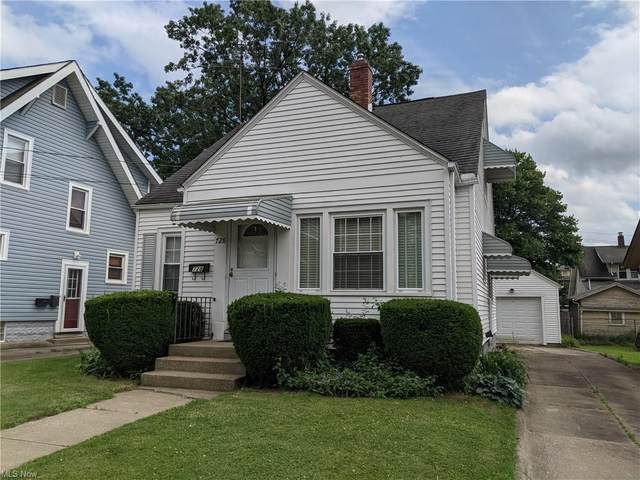 728 Chester Avenue, Akron, OH 44314 (MLS #4290385) :: RE/MAX Edge Realty