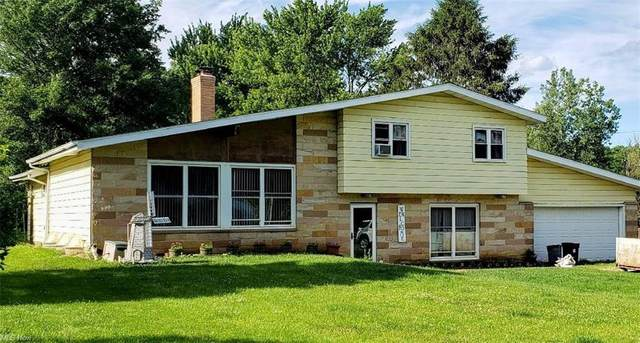 1663 Lorkay Dr., Mansfield, OH 44905 (MLS #4290421) :: Tammy Grogan and Associates at Keller Williams Chervenic Realty