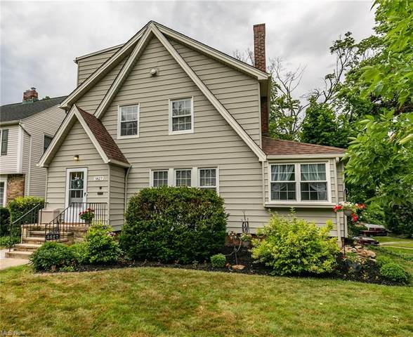 3827 Tremont Road, Cleveland Heights, OH 44121 (MLS #4290422) :: RE/MAX Trends Realty