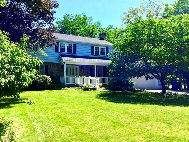 11 Norwick Drive, Youngstown, OH 44505 (MLS #4290446) :: The Art of Real Estate