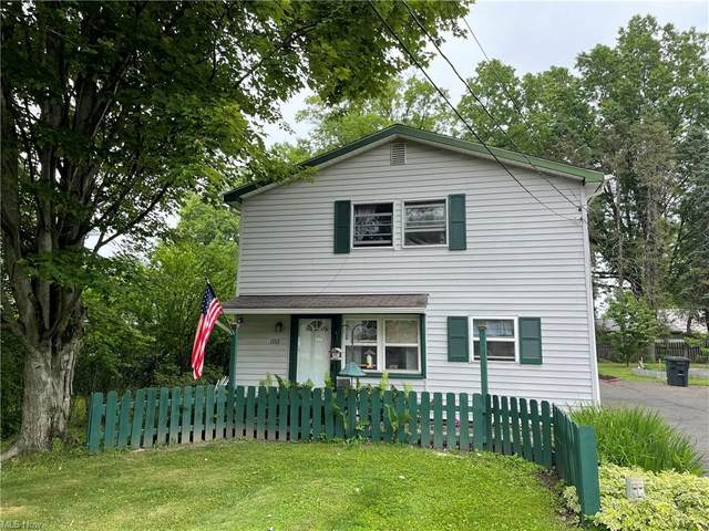 1912 Cardigan Street, Niles, OH 44446 (MLS #4290480) :: RE/MAX Trends Realty