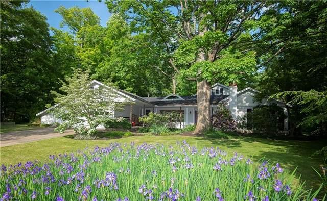 17165 Woodmere Drive, Chagrin Falls, OH 44023 (MLS #4290488) :: Tammy Grogan and Associates at Keller Williams Chervenic Realty