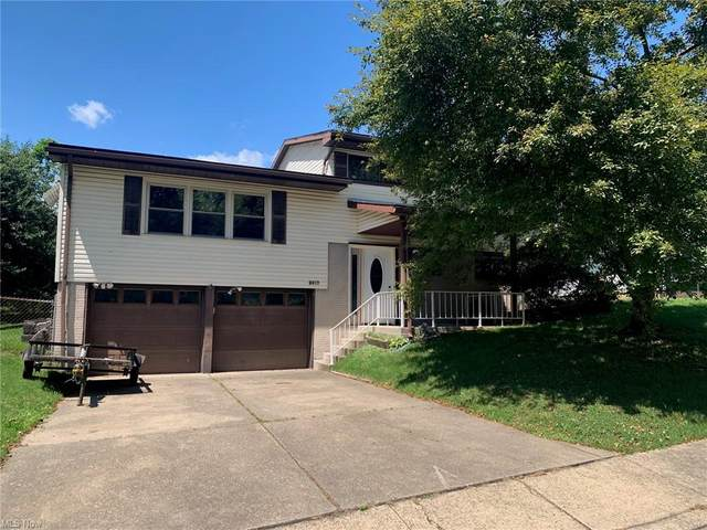 2417 Valley Road, Parkersburg, WV 26101 (MLS #4290493) :: RE/MAX Trends Realty