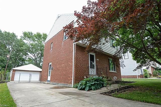 1651 E 276th Street, Euclid, OH 44132 (MLS #4290510) :: Tammy Grogan and Associates at Keller Williams Chervenic Realty