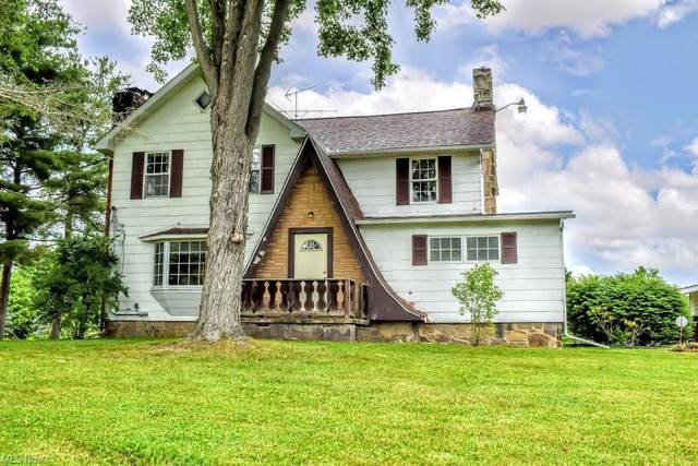 2656 State Route 88, Bristolville, OH 44402 (MLS #4290534) :: Tammy Grogan and Associates at Keller Williams Chervenic Realty