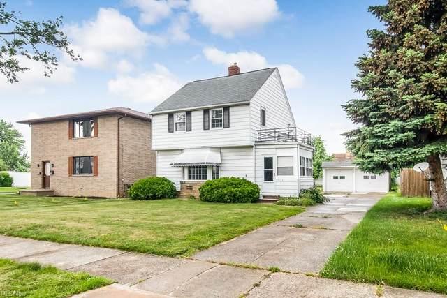 19331 Locherie Avenue, Euclid, OH 44119 (MLS #4290536) :: Tammy Grogan and Associates at Keller Williams Chervenic Realty