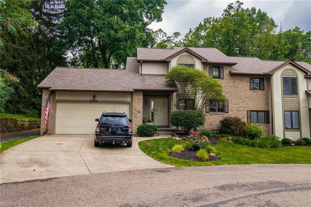 5010 Belden Park Drive NW, North Canton, OH 44720 (MLS #4290544) :: The Jess Nader Team | RE/MAX Pathway