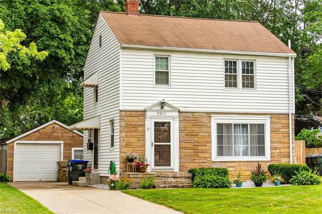 2651 Overbrook Road, Cuyahoga Falls, OH 44221 (MLS #4290567) :: RE/MAX Trends Realty