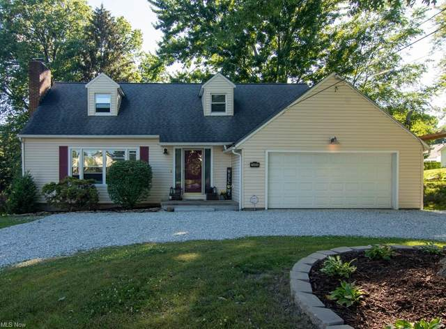 1400 Bailey Road, Cuyahoga Falls, OH 44221 (MLS #4290599) :: The Jess Nader Team | REMAX CROSSROADS
