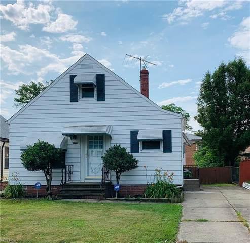 23560 Hartland Drive, Euclid, OH 44123 (MLS #4290603) :: Tammy Grogan and Associates at Keller Williams Chervenic Realty