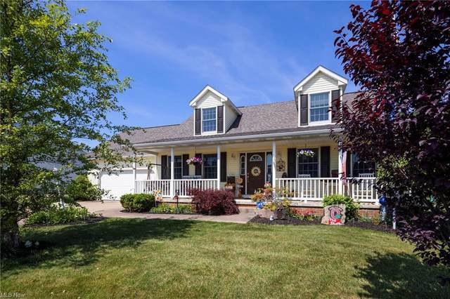 1265 Lanedale Street NW, Massillon, OH 44647 (MLS #4290609) :: The Jess Nader Team | REMAX CROSSROADS