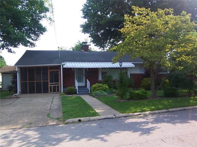 1401 17th Street, Parkersburg, WV 26101 (MLS #4290635) :: Tammy Grogan and Associates at Keller Williams Chervenic Realty