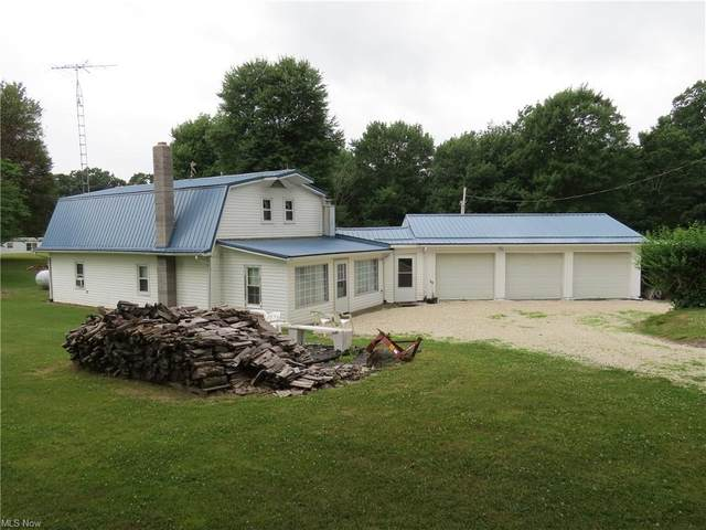 170 Spring Road NW, Minerva, OH 44657 (MLS #4290687) :: The Tracy Jones Team