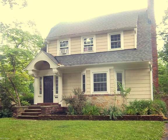 1359 Lynn Park Drive, Cleveland Heights, OH 44121 (MLS #4290713) :: RE/MAX Trends Realty