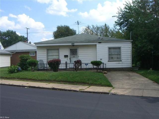 1516 Ferndale Road NW, Canton, OH 44709 (MLS #4290715) :: Tammy Grogan and Associates at Keller Williams Chervenic Realty
