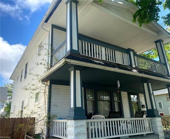 3435 W 44th Street, Cleveland, OH 44109 (MLS #4290718) :: Tammy Grogan and Associates at Keller Williams Chervenic Realty