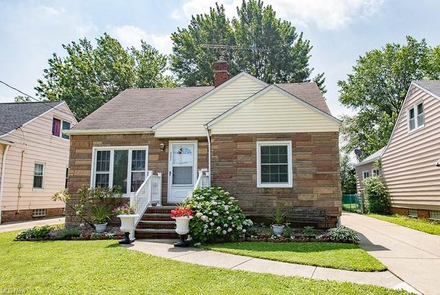 32622 Willowick Drive, Willowick, OH 44095 (MLS #4290725) :: The Jess Nader Team | RE/MAX Pathway