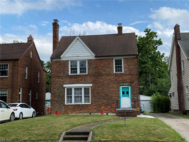 3488 Berkeley Road, Cleveland Heights, OH 44118 (MLS #4290741) :: RE/MAX Trends Realty