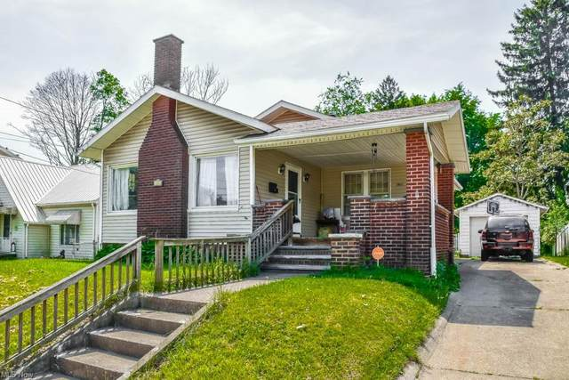 1807 Gibbs Avenue NE, Canton, OH 44705 (MLS #4290770) :: Tammy Grogan and Associates at Keller Williams Chervenic Realty