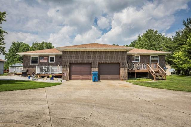 3255 Hommon Road, Ravenna, OH 44266 (MLS #4290772) :: RE/MAX Trends Realty