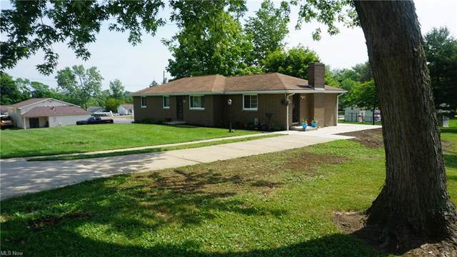 716 Fairview Street, Ravenna, OH 44266 (MLS #4290785) :: RE/MAX Trends Realty