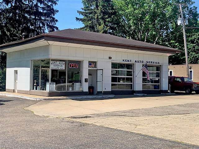 412 W Main Street, Kent, OH 44240 (MLS #4290817) :: RE/MAX Trends Realty