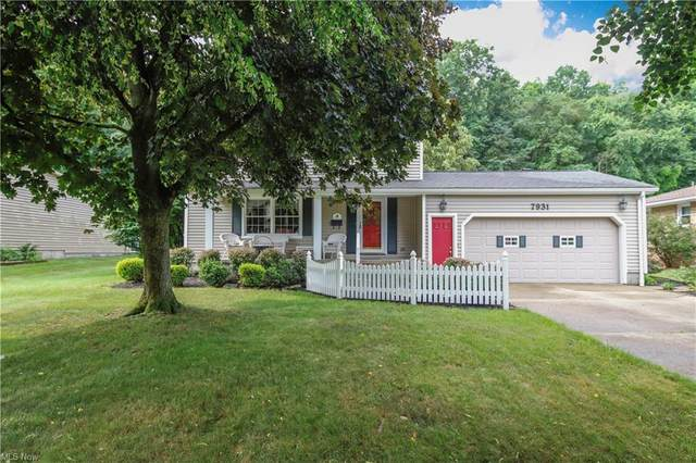 7931 Sigle Lane, Poland, OH 44514 (MLS #4290845) :: RE/MAX Trends Realty
