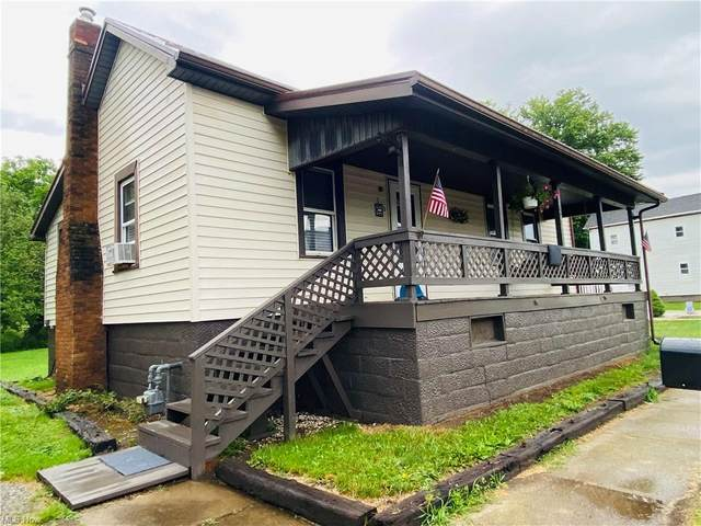 305 E Main Street, Jewett, OH 43986 (MLS #4290858) :: RE/MAX Trends Realty