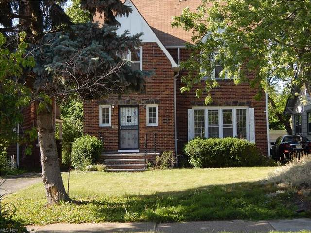 3609 Antisdale Avenue, Cleveland Heights, OH 44118 (MLS #4290859) :: RE/MAX Trends Realty