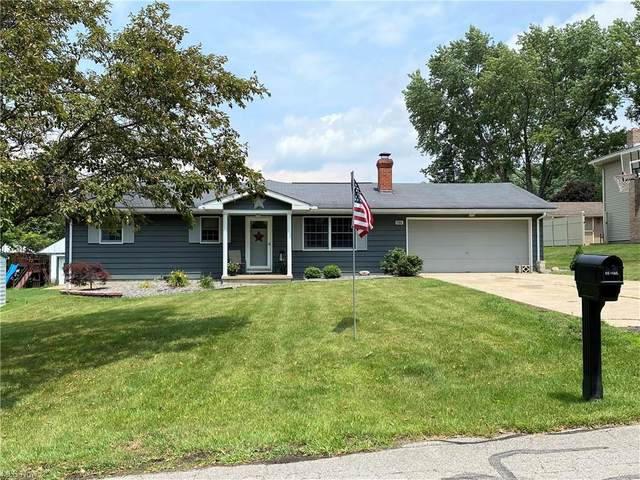 788 W Grant Street, East Palestine, OH 44413 (MLS #4290872) :: RE/MAX Trends Realty