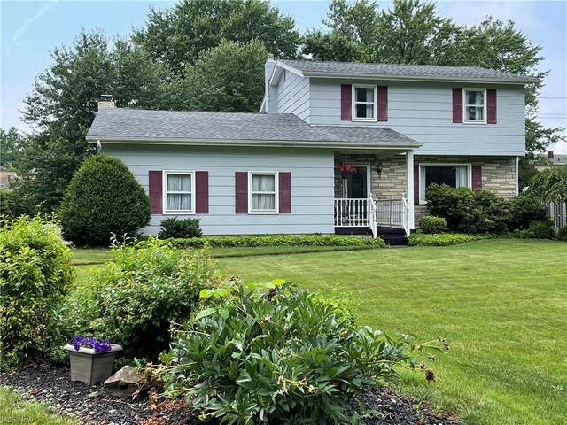 4970 Sampson Drive, Liberty, OH 44505 (MLS #4290873) :: The Art of Real Estate