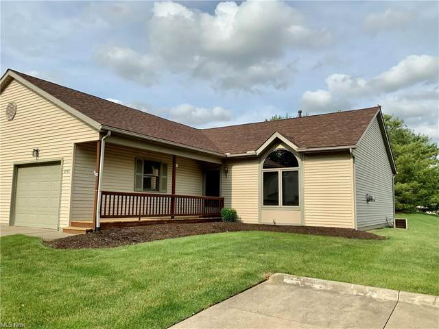 8745 Northstar Circle, Seville, OH 44273 (MLS #4290892) :: RE/MAX Edge Realty
