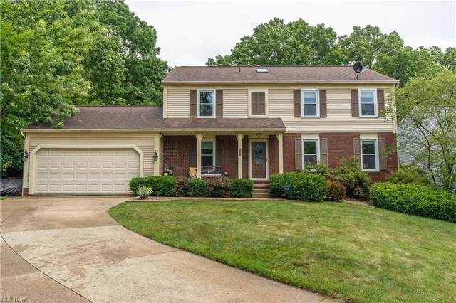 8294 Whiteridge Circle NW, North Canton, OH 44720 (MLS #4290895) :: The Jess Nader Team   REMAX CROSSROADS