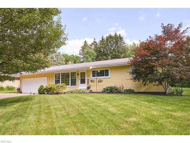 1484 Woodland Drive, Uniontown, OH 44685 (MLS #4290901) :: The Jess Nader Team | REMAX CROSSROADS