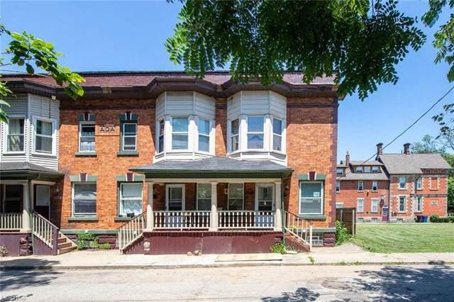 5810 Ellen Avenue, Cleveland, OH 44102 (MLS #4290907) :: The Holden Agency