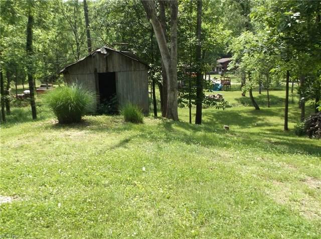 0 Trail Run Road, Byesville, OH 43723 (MLS #4290920) :: Tammy Grogan and Associates at Keller Williams Chervenic Realty