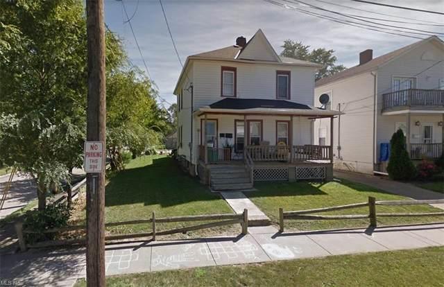 700 Lakeside Avenue, Lorain, OH 44052 (MLS #4290922) :: Tammy Grogan and Associates at Keller Williams Chervenic Realty