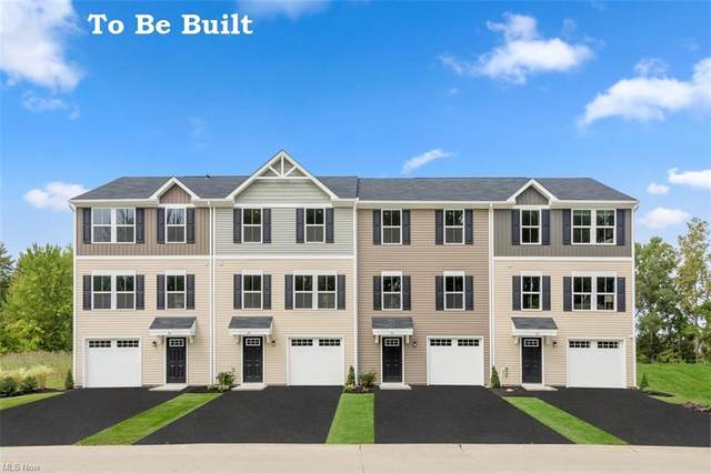 136 Grass Court, Painesville Township, OH 44077 (MLS #4290923) :: RE/MAX Trends Realty