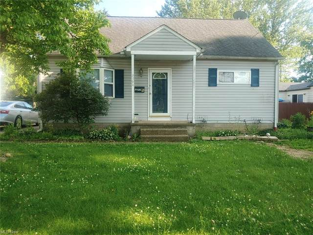 3794 Orchard Street, Mogadore, OH 44260 (MLS #4290926) :: The Jess Nader Team   REMAX CROSSROADS