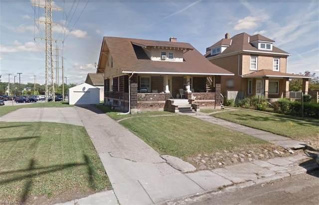 201 Washington Avenue, Lorain, OH 44052 (MLS #4290930) :: Jackson Realty
