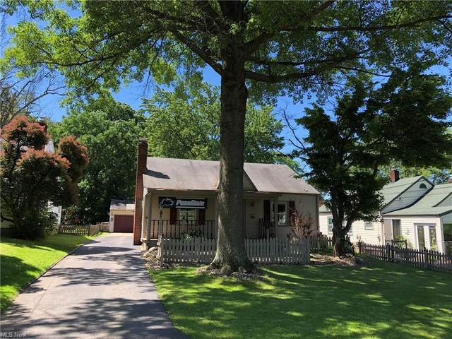 159 Afton Avenue, Youngstown, OH 44512 (MLS #4290944) :: Tammy Grogan and Associates at Keller Williams Chervenic Realty