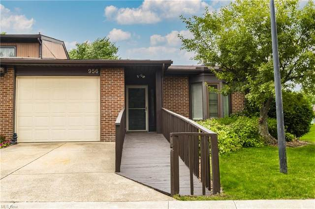 956 Morningstar Drive, Akron, OH 44307 (MLS #4290946) :: The Jess Nader Team | REMAX CROSSROADS